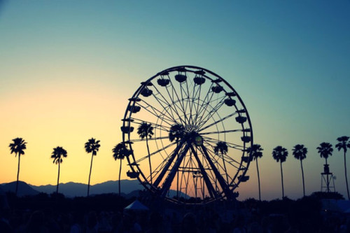Coachella: The Desert Party of the Year