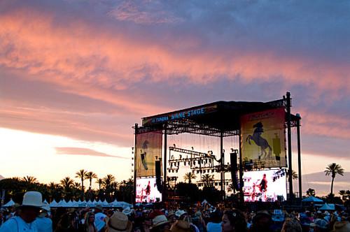 Stagecoach 2014: Country-Kickin' Gala