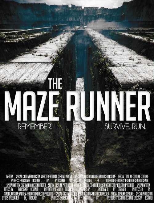 Mazes End at the Box Office