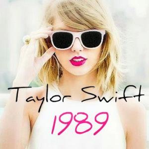 1989: New Sound, Same Taylor