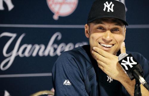 Derek Jeter: Another Yankee Legend