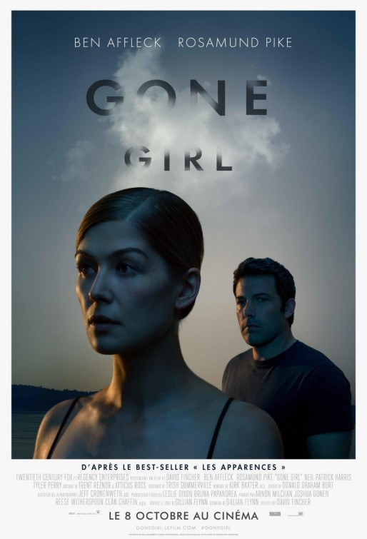 Gone Girl: A Story That Will Make You Stay