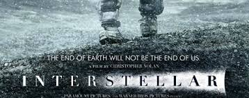 Interstellar: Out of This World