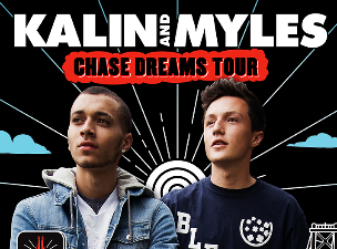 Dedicated New Duo: Kalin and Myles