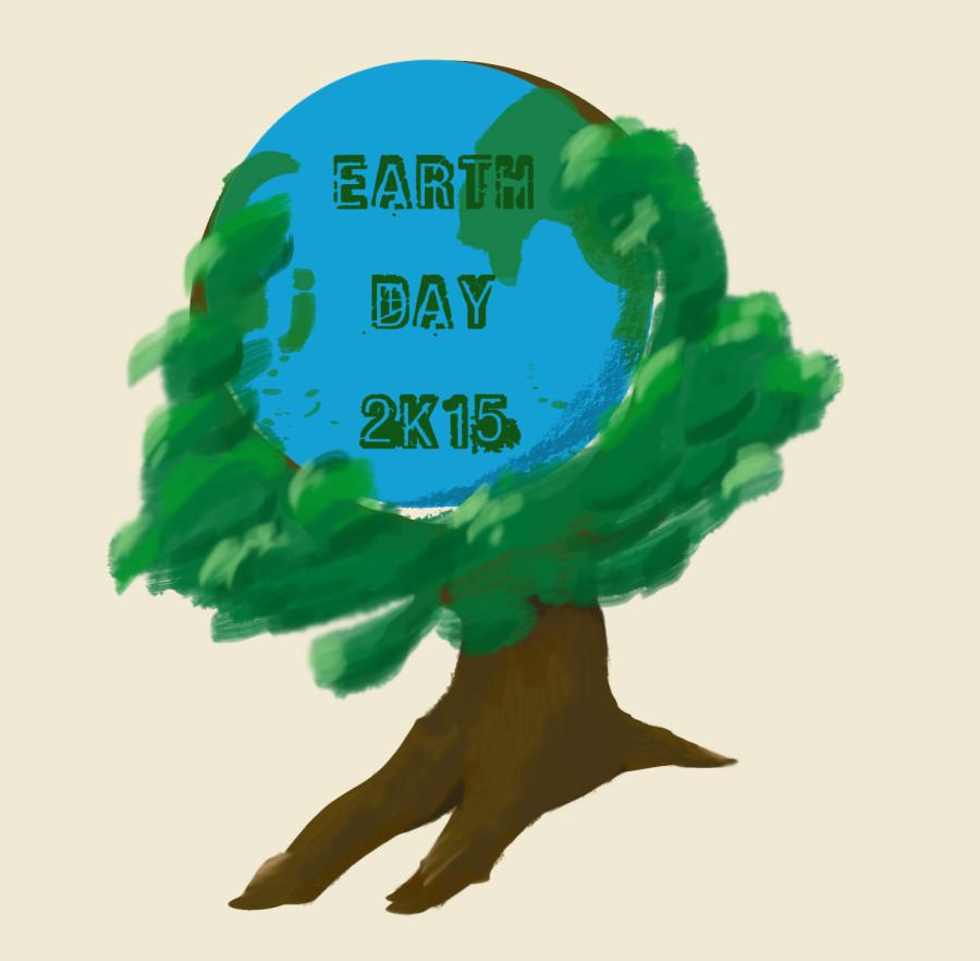 Earth Day: Digging Deep Beneath the Roots