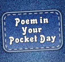 Poetic Pockets