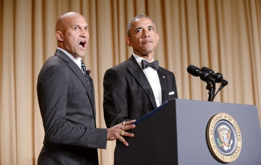 Anger Translator Sparks Laughter At White House Dinner