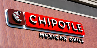 Chipotle E. Coli Found in Oregon