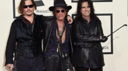 Hollywood Vampires: Tributes for All