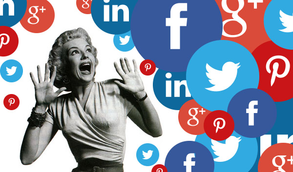 Social Media: the Imitation Game