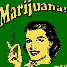 Mary Jane Legally Walks the Streets