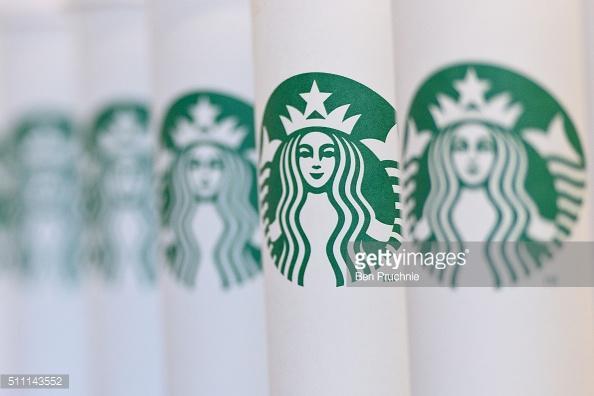 Washington Man Banned From Starbucks