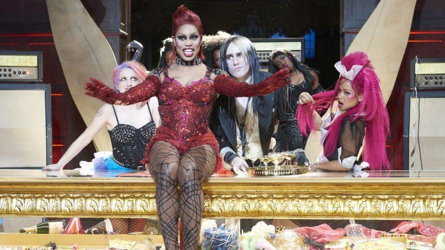 Fox Takes a New Spin on Rocky Horror Picture Show