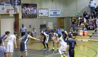 Basketball Loss Inspires A Look Ahead
