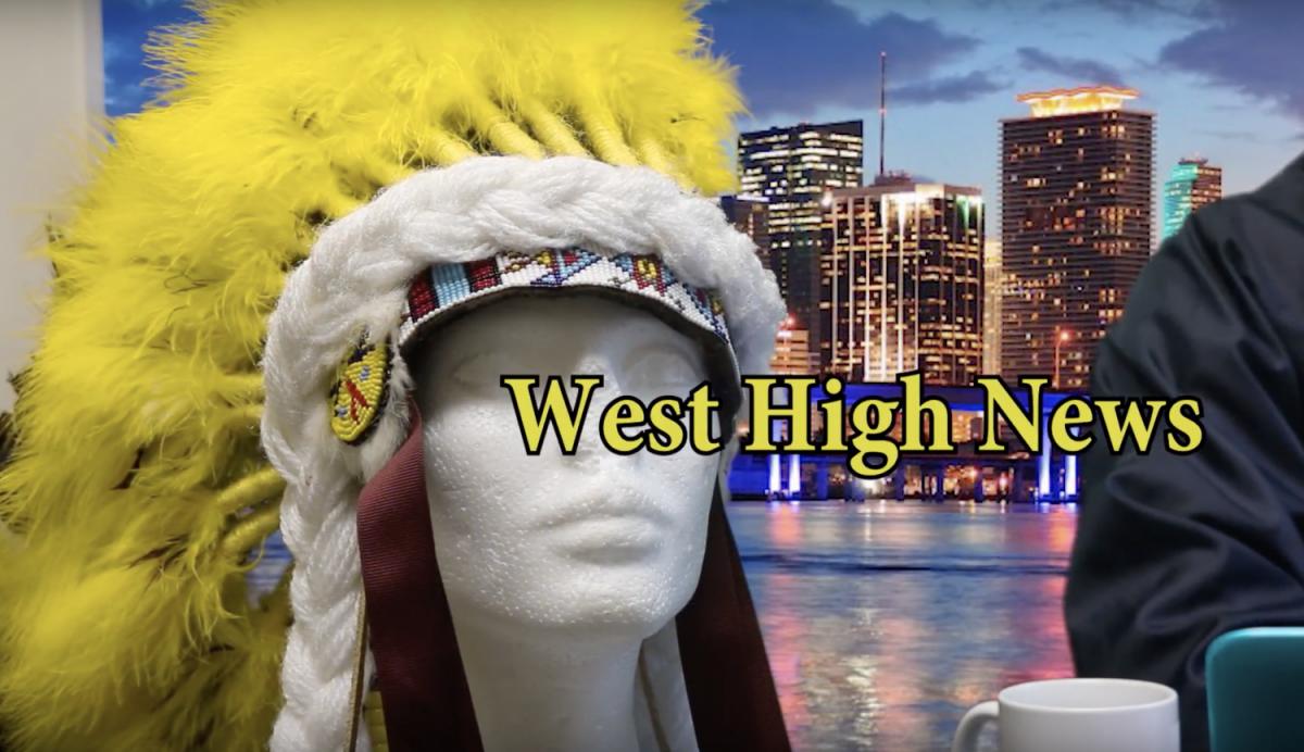 West High News Episode 1