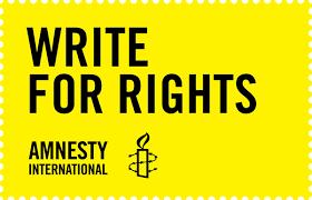 Courtesy of Amnesty International