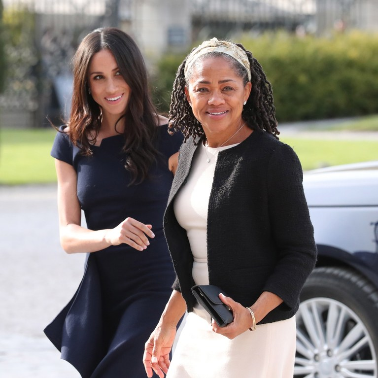Meghan Markle Will Not Be Spending Christmas With Her Mother