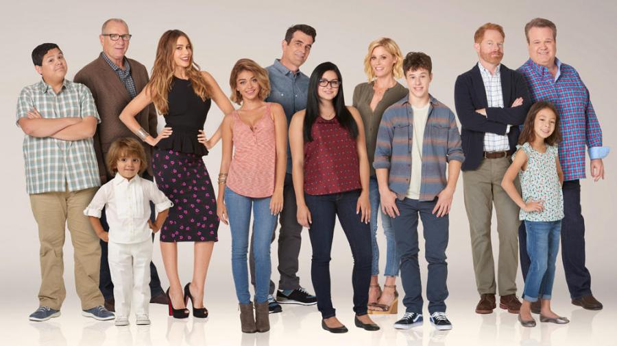 Modern Family Wraps Up With Season 11