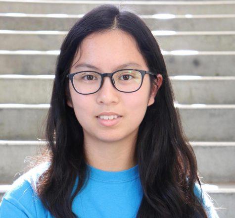 Photo of Christine Nguyen