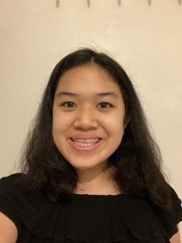 Photo of Rebecca Yan
