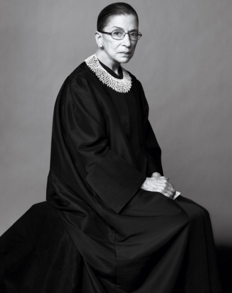Ruth Bader Ginsburg, more affectionately known as R.B.G, died of pancreatic cancer on Sept. 18, 2020. News website Elle commemorates her Honor with a repost of the 2014 interview conducted with Ginsburg