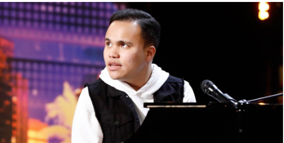 Kodi Lee winning America's Got Talent in 2019 provided inspiration for people who shared many of his identity traits, being blind, autistic, and Asian-American. None of these traits are shown that often in mainstream media, so his victory is seen as a win for diversity because it provides so many people of marginalized groups hope and security.