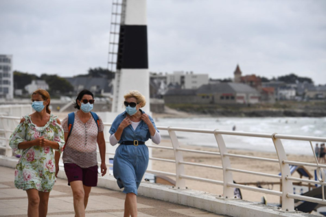 This summer will be different from last year, with things returning back to normal. But it's important to still maintain our safety by wearing our masks and keeping our distance. Here are some activities that you can do over the summer while staying safe! Photo courtesy of Forbes Magazine.