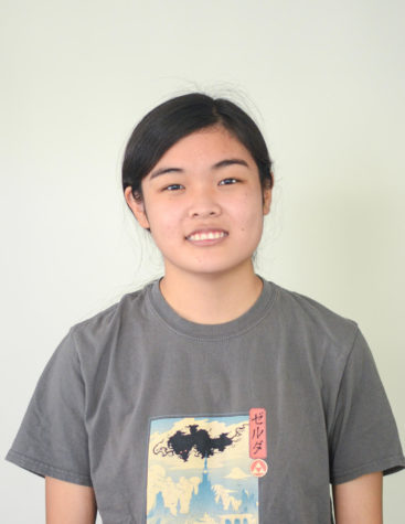 Photo of Allyson Mukai