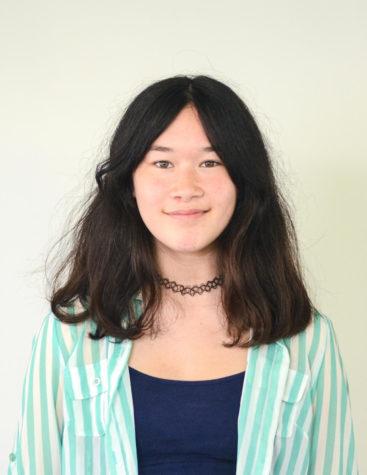 Photo of Sophia Yoshimura