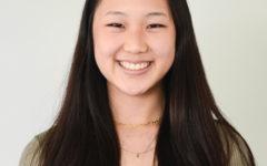 Photo of Ashley Kim