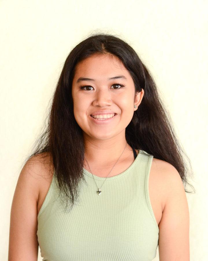 Rebecca Yan