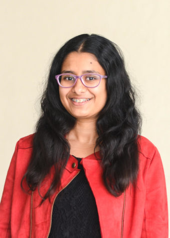 Photo of Anika Agarwal